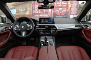 宝马5系2017款 全新 宝马530Li M运动套装图片