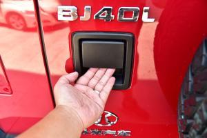 BJ402016款 北京BJ40L 2.0T 手动四驱尊贵版