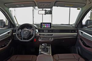 2017款 1.6L CVT 豪华型