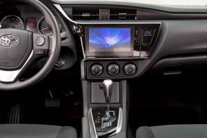 卡罗拉2017款 丰田卡罗拉 改款 1.2T CVT GL-i图片