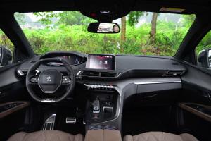 380THP PureTech 自动豪华GT版 7座