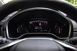CR-V仪表 图片