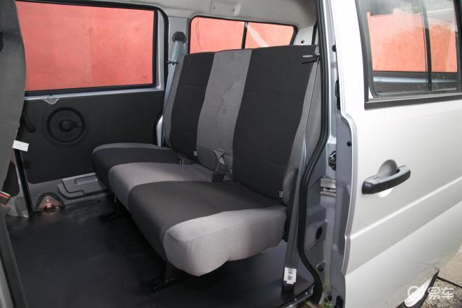 小康K07SK07S后排座椅