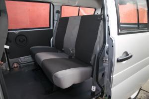 小康K07S后排座椅图片
