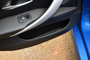 【宝马4系四门轿跑 425i 尊享型M运动套装 空间图片-汽车图片大全】-易车网
