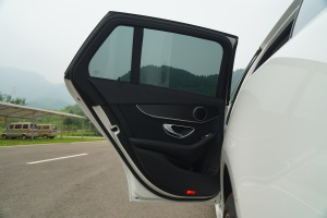 C级2017款 奔驰 奔驰C级旅行轿车 2.0T 自动4MATIC