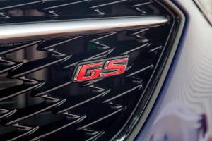 君威2017款 别克君威GS 28T 尊贵型