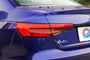 A4L2017款 奥迪A4L 40 TFSI 进取型  Plus