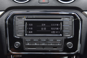 捷达2107款 大众捷达 1.5L 手动舒适型