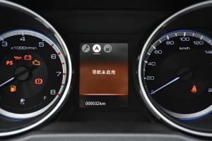 AX42017款 东风风神AX4 1.6L 手动 潮悦型