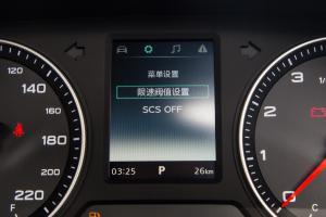 RX32017款 荣威RX3 18T 手自一体 基本型