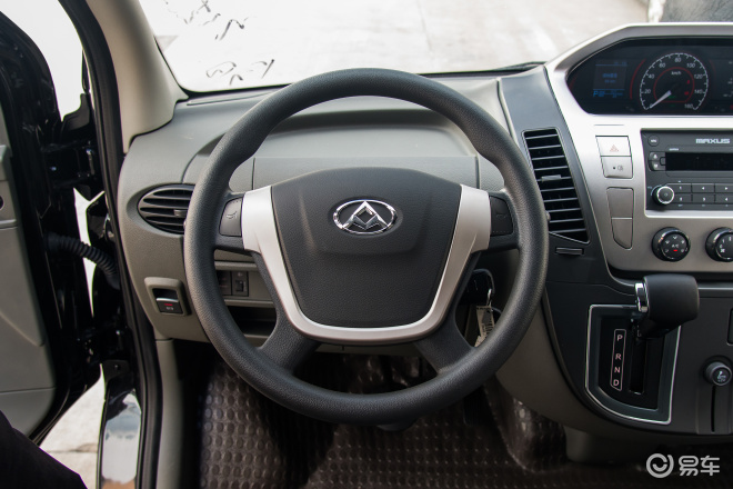 上汽MAXUS EV80EV80方向盘