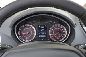 海马S5仪表盘图片