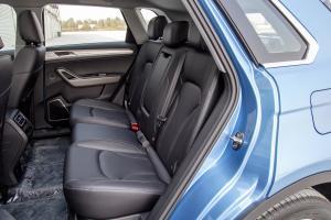大迈X7后排座椅图片