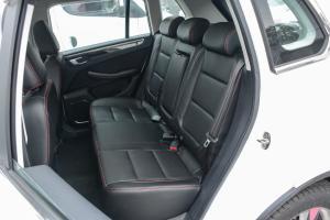 大迈X5后排座椅