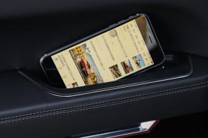 T7002017款 众泰T700 2.0T 手自一体 尊贵版