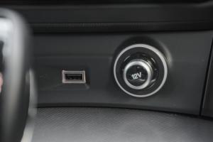 Stelvio2017款 阿尔法·罗密欧 Stelvio 2.0T 200HP 精英版