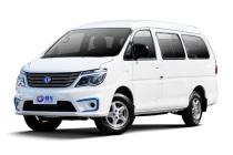 菱智M5 EV汽车报价_价格
