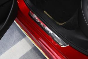 E级2017款 奔驰E 200 L 4MATIC 运动轿车
