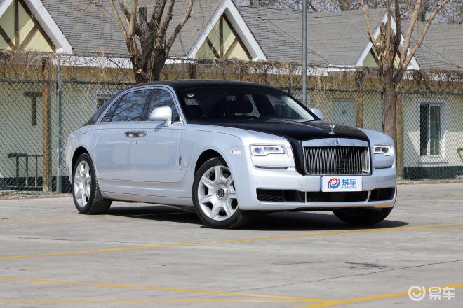【全款买新车】【古思特】上新劳斯莱斯古思特报价图片参数全信网在线买新车