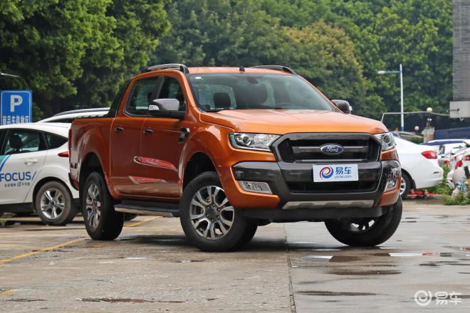 【全款买新车】【Ranger】上新福特Ranger报价图片参数全信网在线买新车