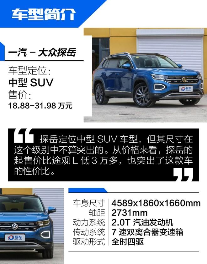 """一汽-大众探岳越野体验 城市SUV的""""极限挑战"""""""
