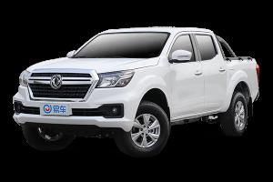 锐骐6 2020款 2.3T 手动 四驱 长货箱标准版 柴油 国VI