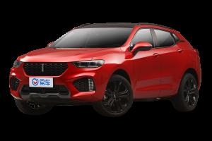 WEY VV5 2018款 2.0T 双离合 两驱 超豪版