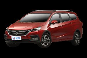 宝骏310W 2017款 1.5L 手动 豪华型 国V
