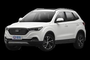 奔腾X40 2019款 1.6L 手自一体 豪华型 国VI