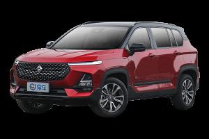 宝骏RS-5 2019款 1.5T CVT 智能驾控旗舰版