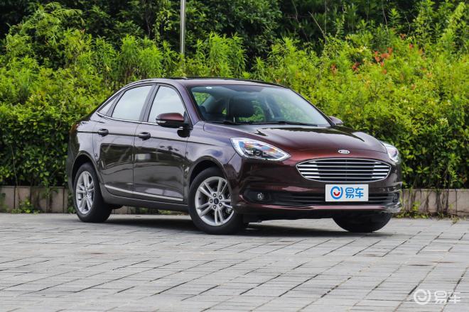 【全款买新车】【福睿斯】上新长安福特福睿斯报价图片参数全信网在线买新车