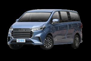 上汽MAXUS G20 2019款 首发版 2.0T 手自一体 豪华行政版 国V