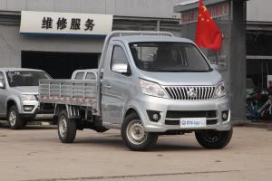 当前车款暂无图片,图片显示为:<br>2019款 载货车 1.5L 单排(1395KG) 国VI