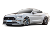 福特Mustang 纯电动