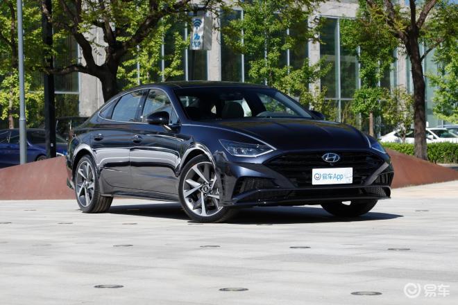 【全款买新车】【索纳塔】上新北京现代索纳塔报价图片参数全信网在线买新车