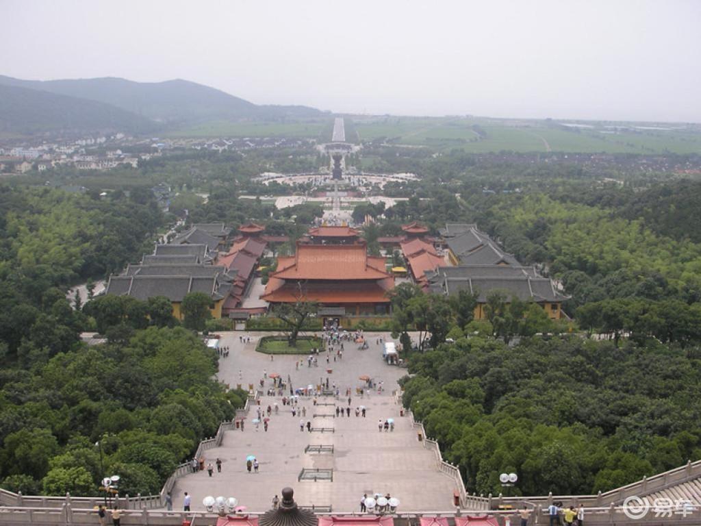 【南京-中山陵图片】