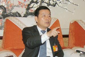 曾庆洪:支持自主创新