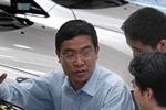 用萨博技术打造北汽产品 2009-12-23