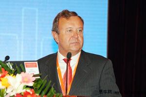 OICA主席:中国汽车发展潜力喜人