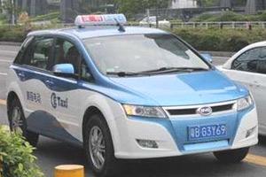 比亚迪E6起火惨案 电动车驾乘安全需提升