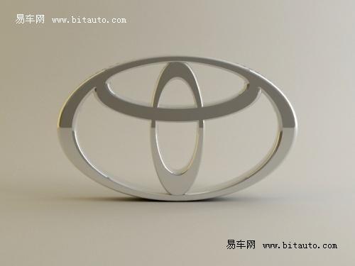 2012年丰田有望重夺全球销量一哥之位