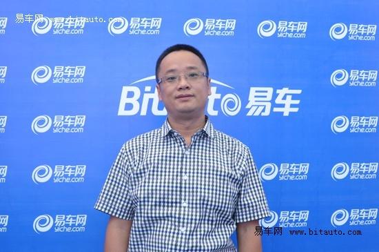 厚积薄发—易车专访烟台富豪总经理刘慧勇