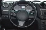 北汽BJ40方向盘