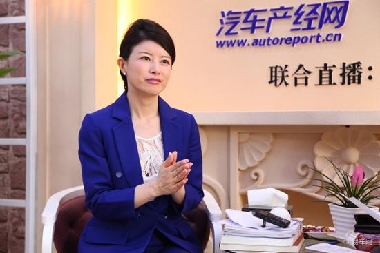 郑杰:Jeep现有进口网络将成国产后核心