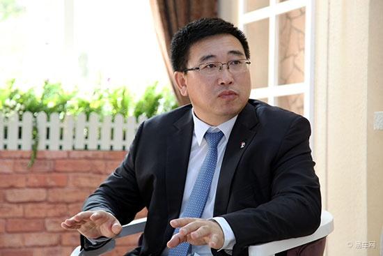 刘宏伟:双龙超5万辆国产 将引入第三方
