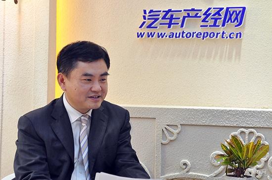 广本傅锦明:电商与网络营销存在城市差异