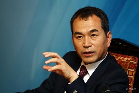一汽-大众总经理张丕杰:责任驱动未来
