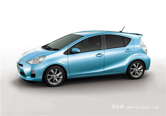 丰田汽车携五款新品于东京车展首发