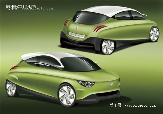 铃木汽车将在东京车展上发布三款新品